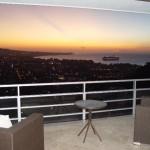 450k sub penthouse deck view