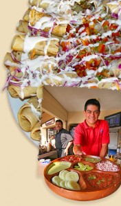 Mexican gastronomy and food - BAJA INTERNATIONAL REALTY