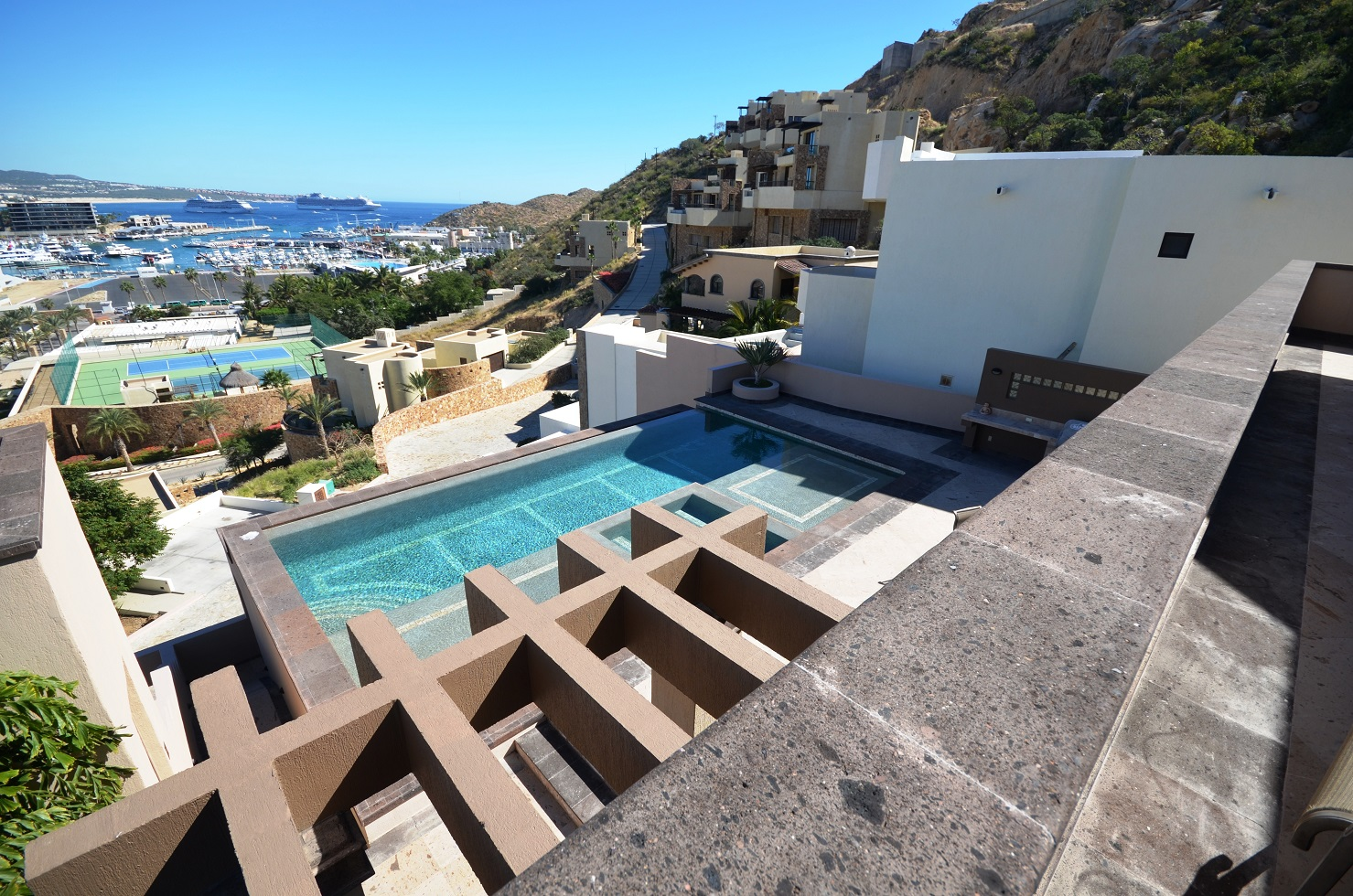 Casa Lucazi - Real Estate Cabo - Baja International Realty- BIR - BirCabo