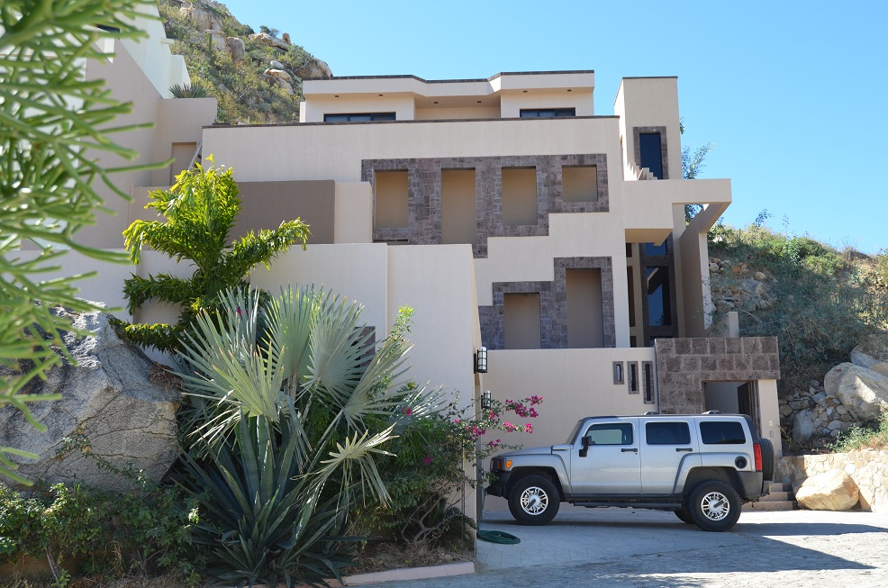 Casa Lucazi - Real Estate Cabo - Baja International Realty - BIR - BirCabo