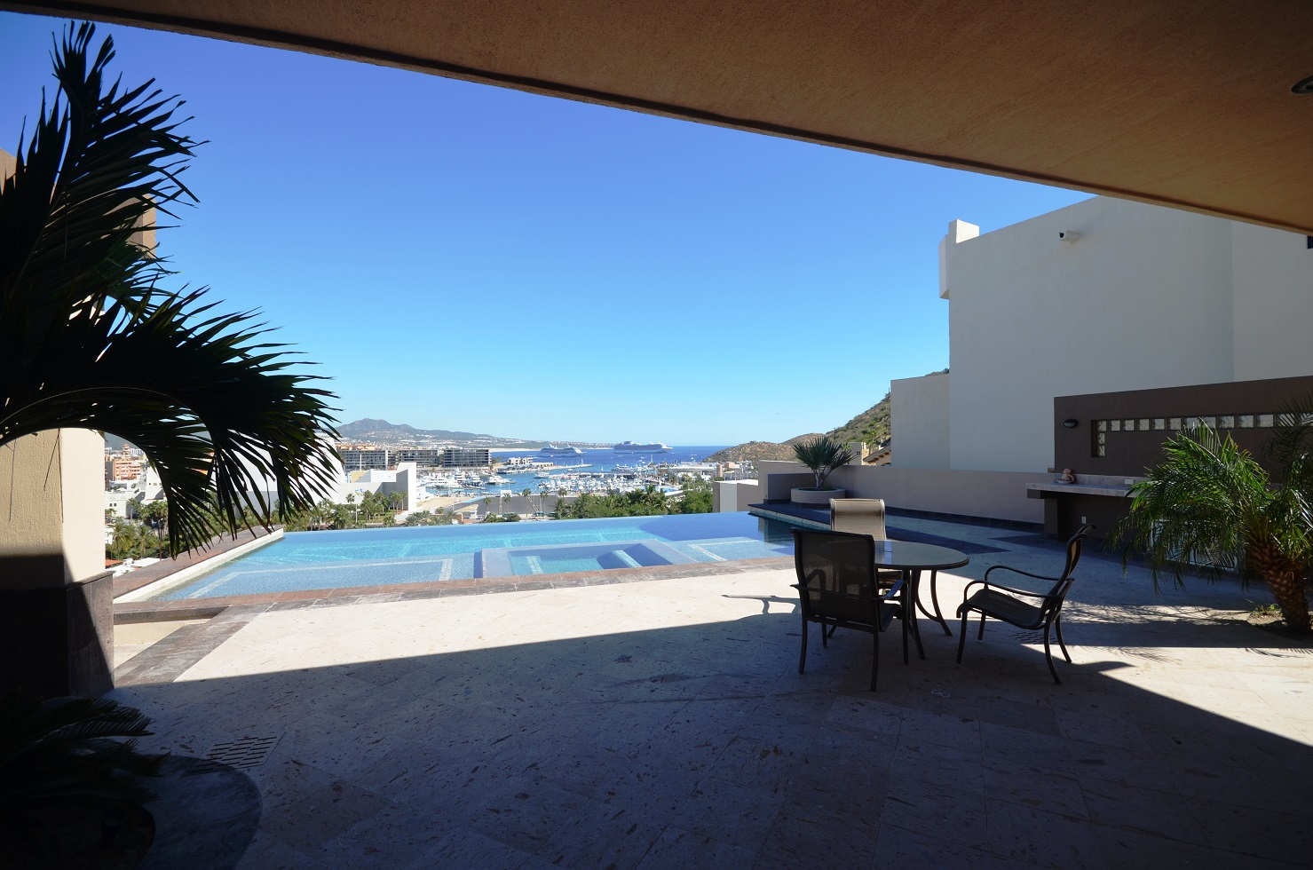 Casa Lucazi - Marina View - Baja International Realty - BIR - Bircabo
