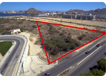 Cabo Buildable Lot, Seller Financing with Plans
