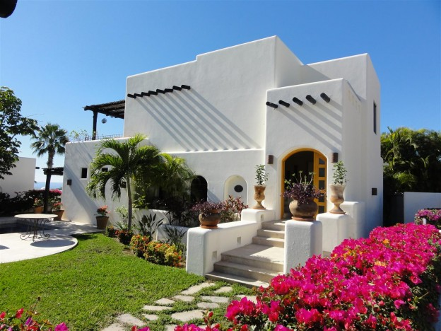 3 Bedroom Home For In Cabo San Lucas With Owner Financing